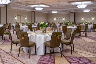 Wedding Venue in Houston