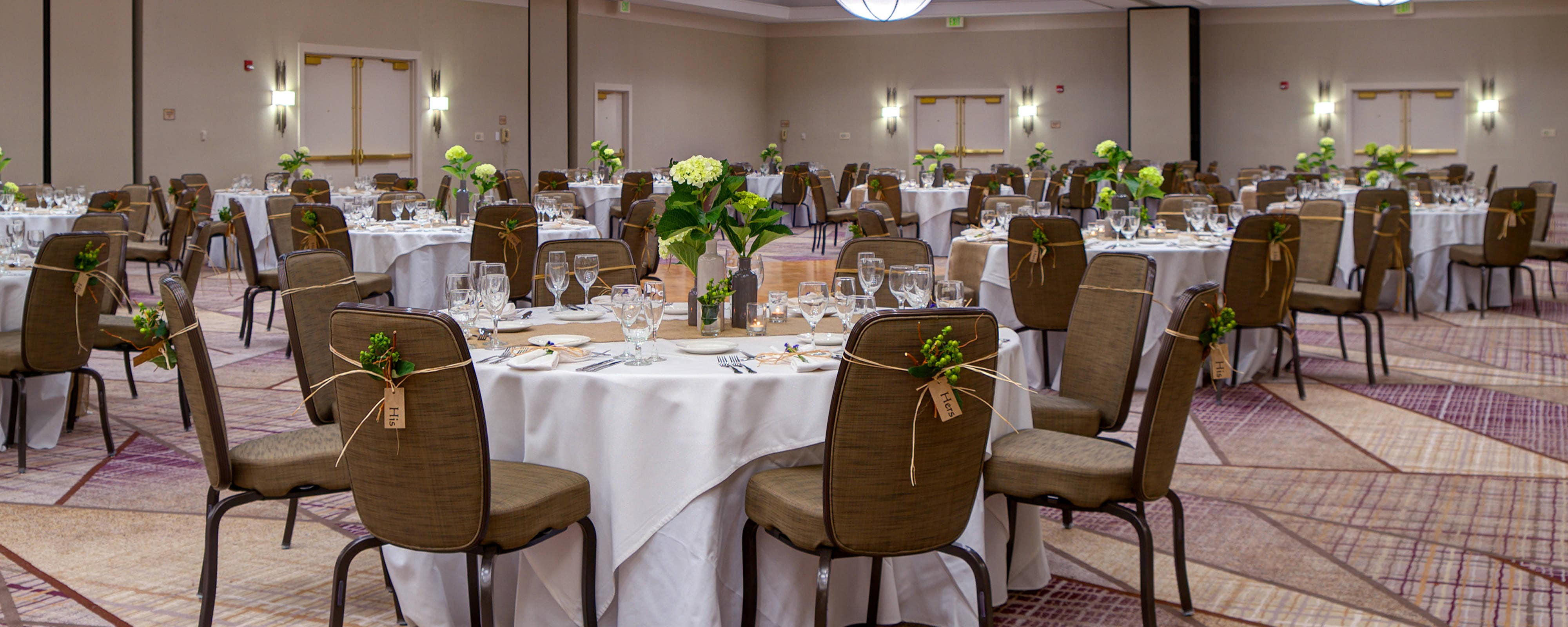 Houston Hotel Weddings And Venues Houston Marriott North