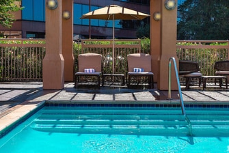 Pool Lounge Chairs