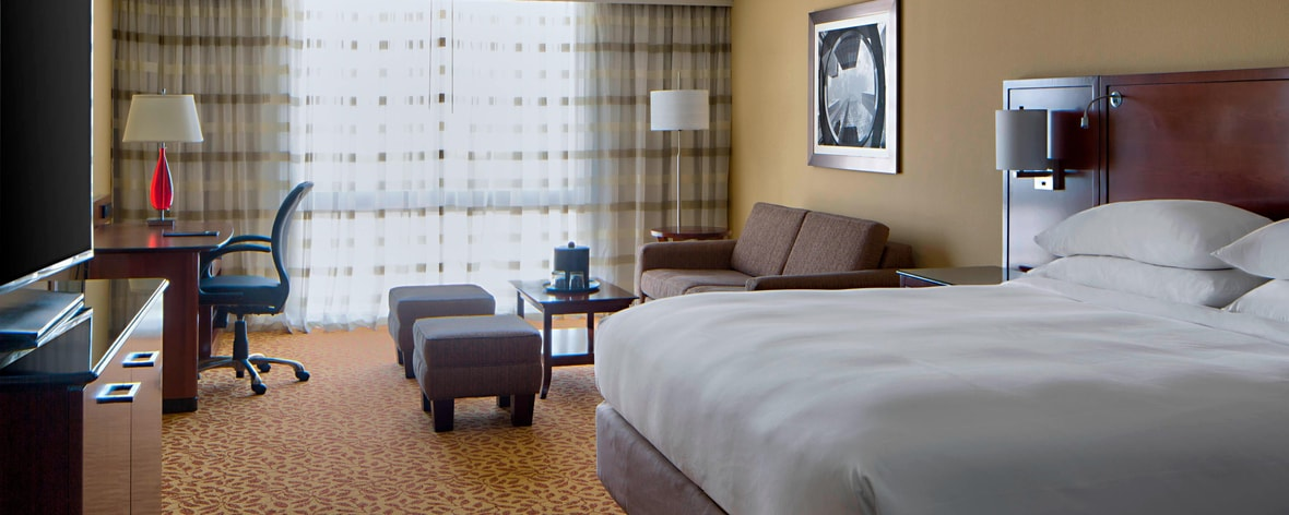 Hotels Near Hobby Airport With Shuttle Service
