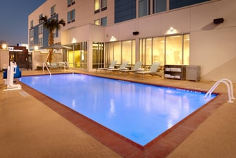 SpringHill Suites Houston North