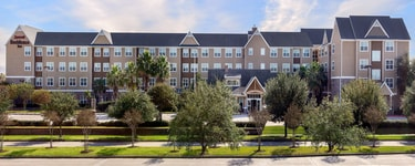 Residence Inn Houston Katy Mills