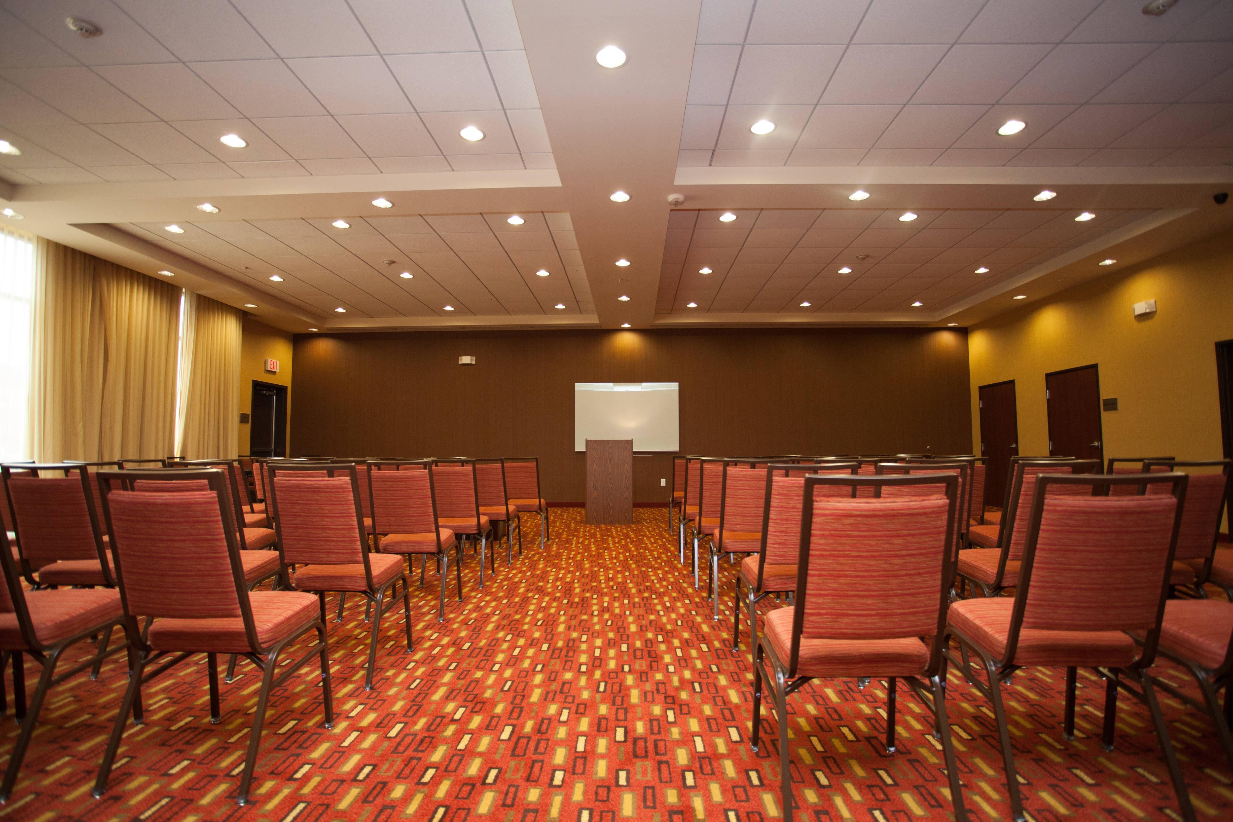 Cowboys Event Room