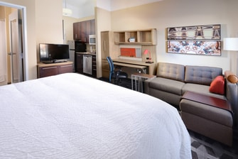 Habitaciones y suites en Houston