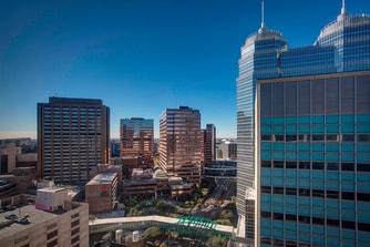 Houston Medical Center Hotel