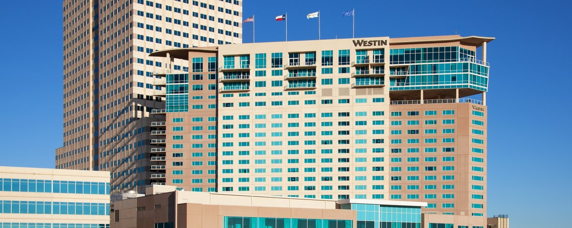 Memorial City, Houston Hotel | The Westin Houston, Memorial City