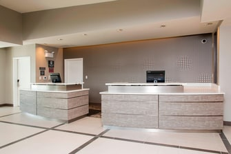Houston Springwoods Village - Front Desk