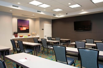Houston Springwoods Village - Meeting Room