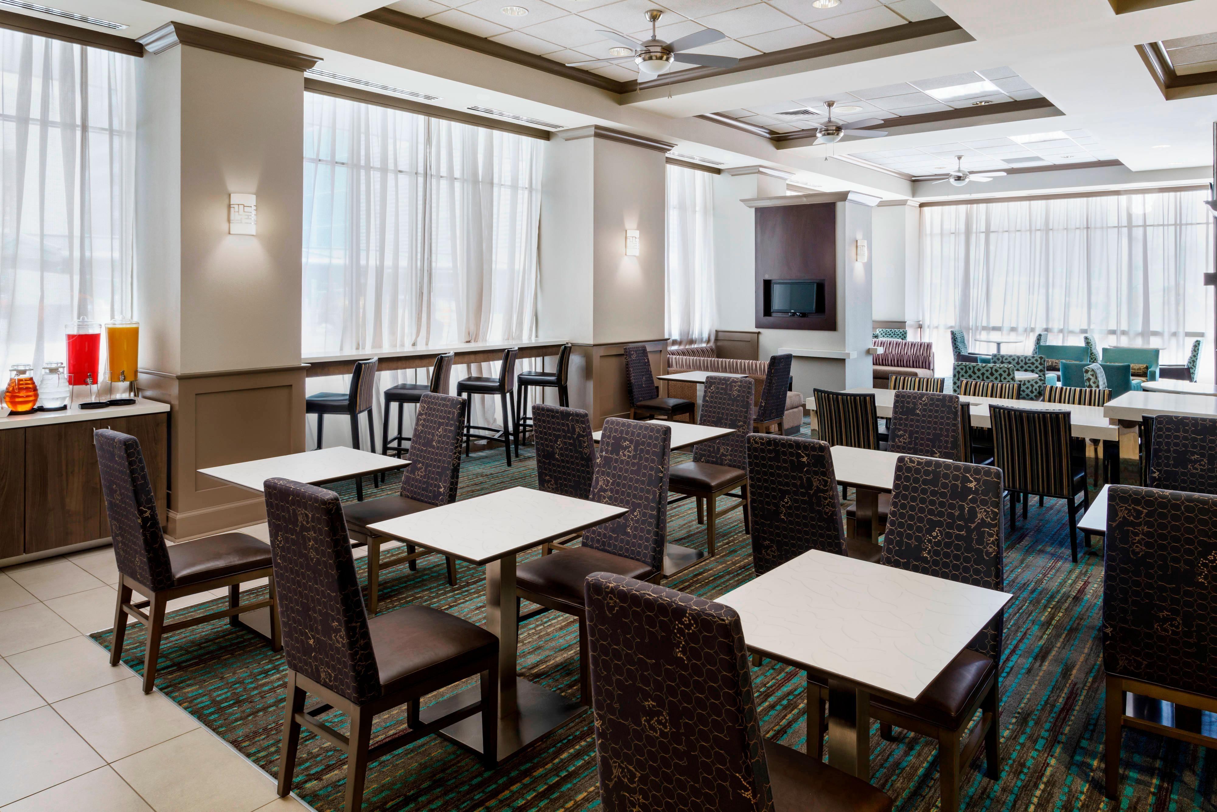 Hotel con desayuno en Houston