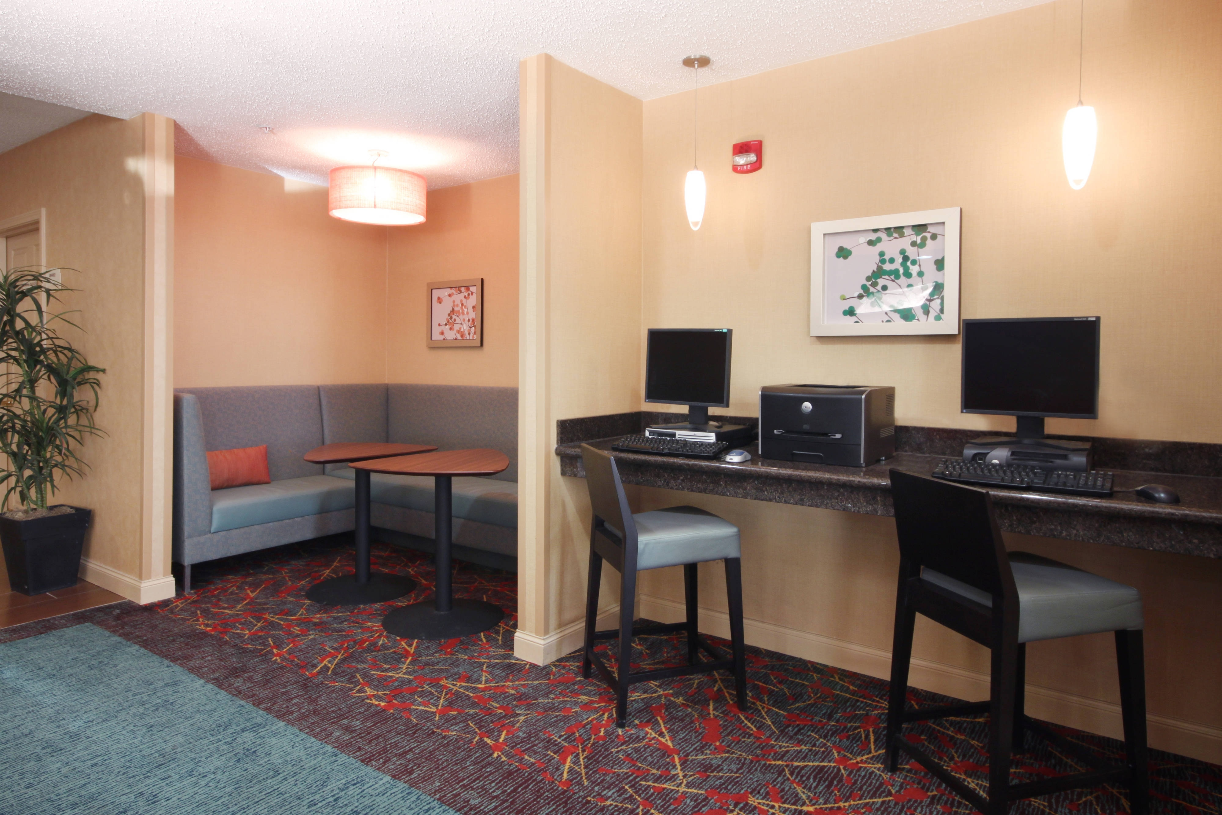 Greenspoint Airport Houston Business Travel