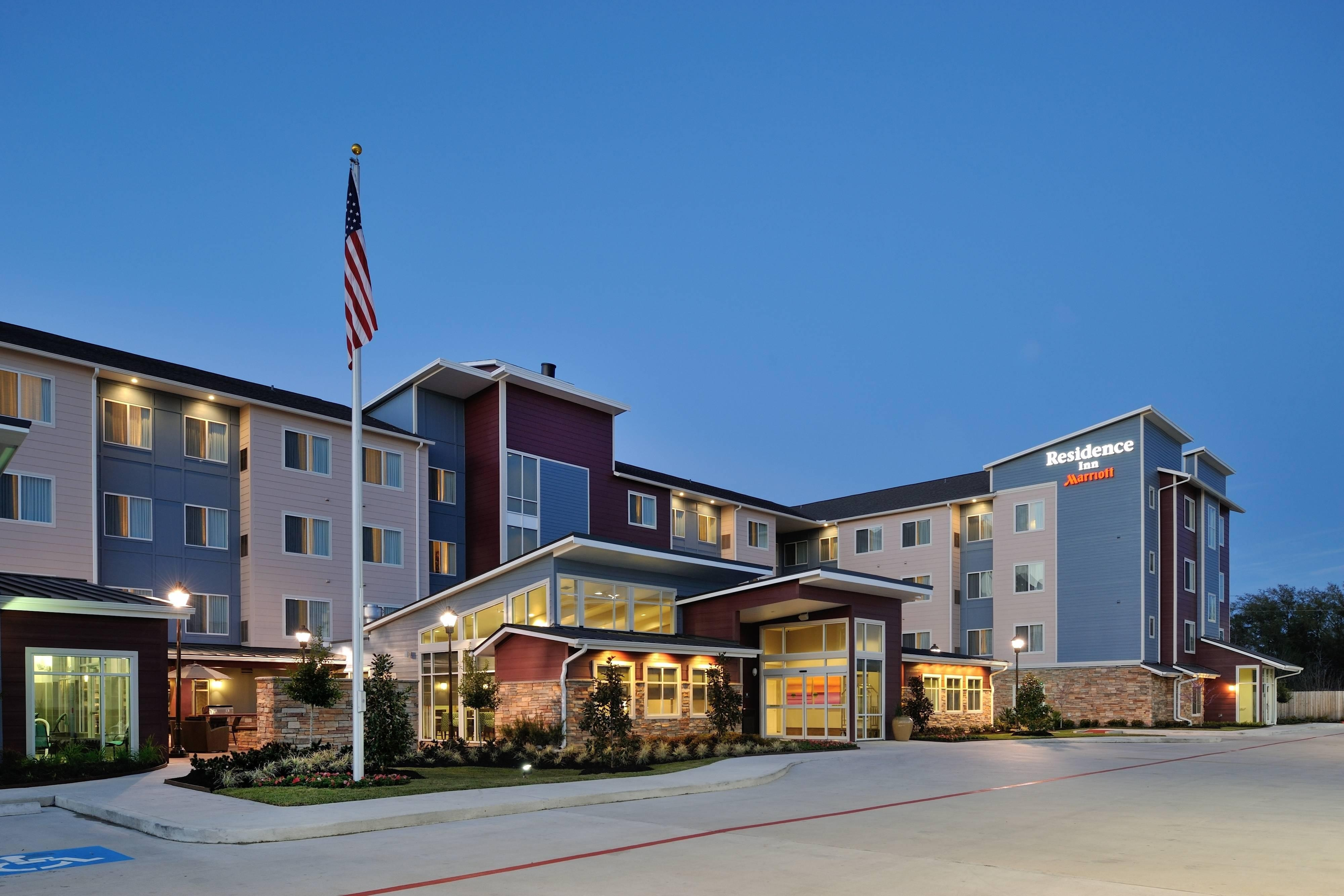 hotels in cypress TX