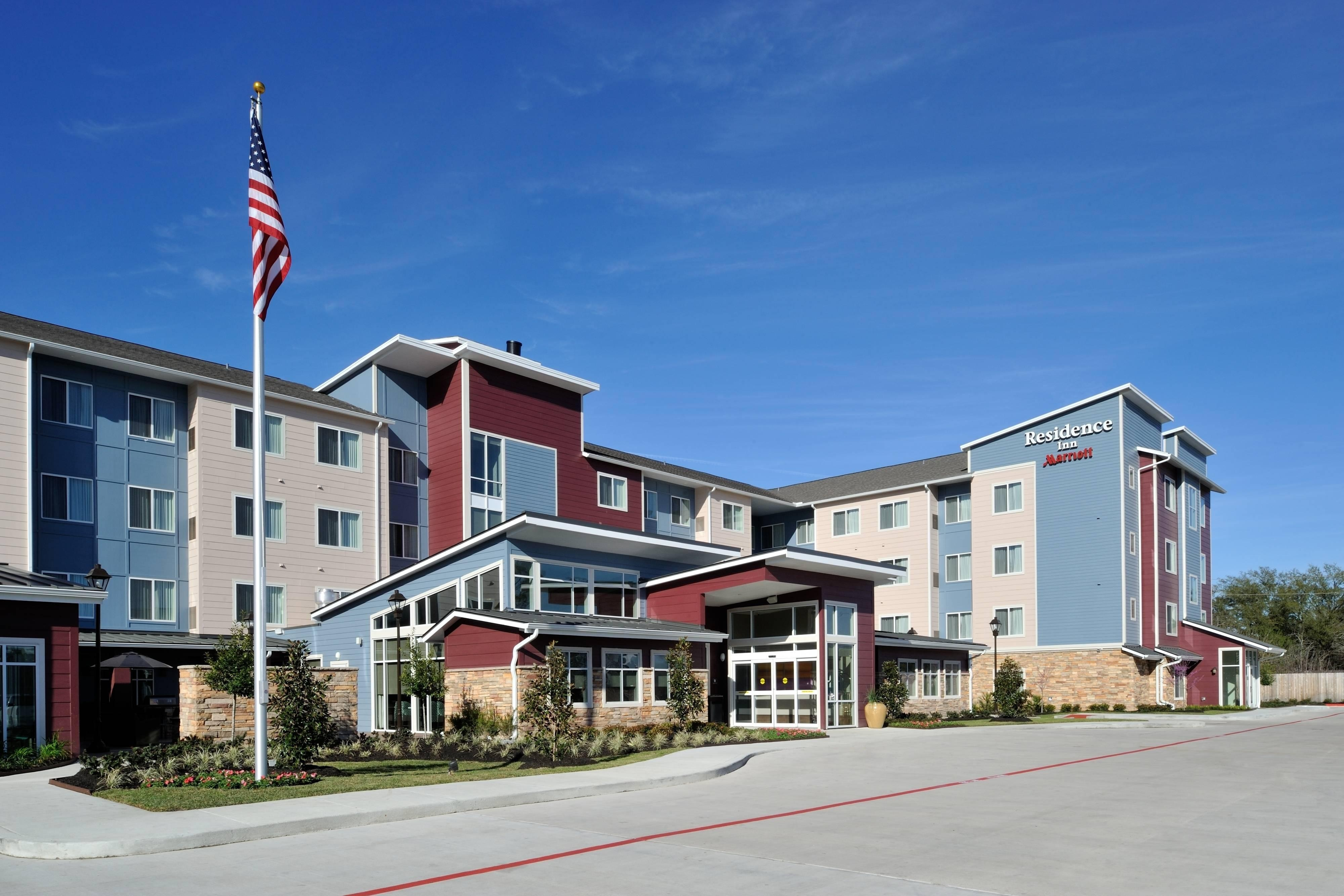 hotels in northwest Houston tx