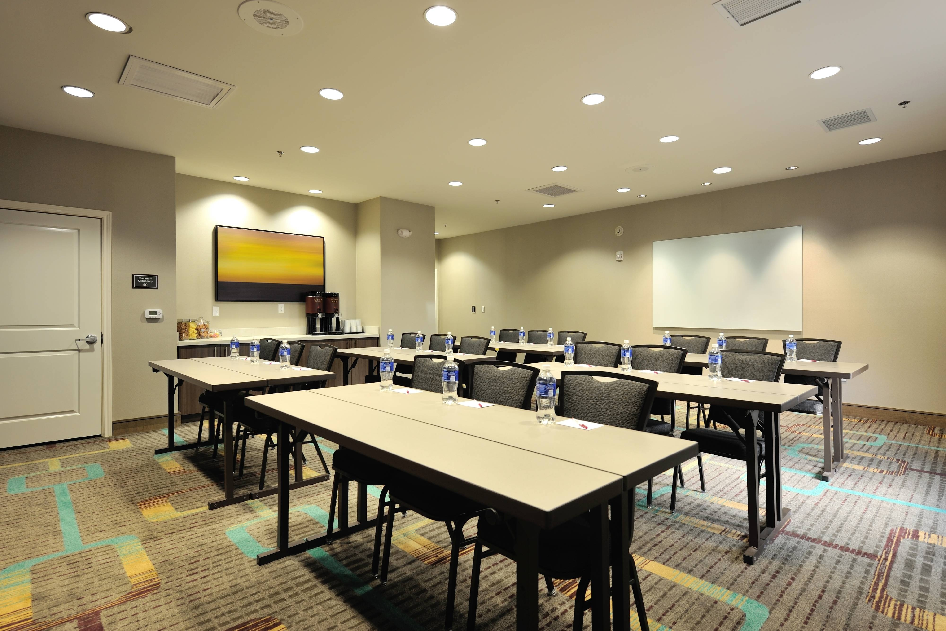 Cypress Texas Meeting Room