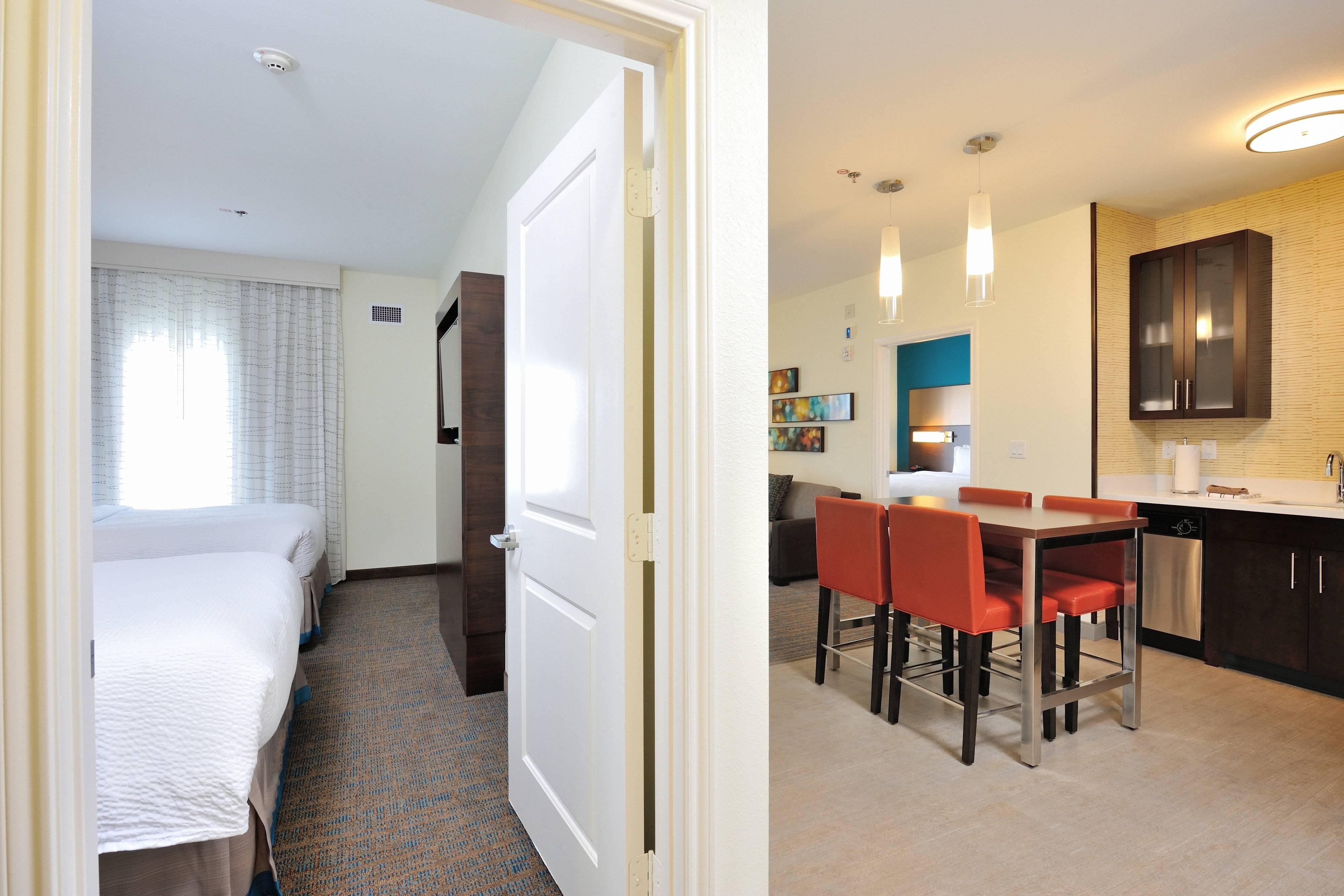 Extended stay hotels cypress tx residence inn houston - Two bedroom suites in houston tx ...