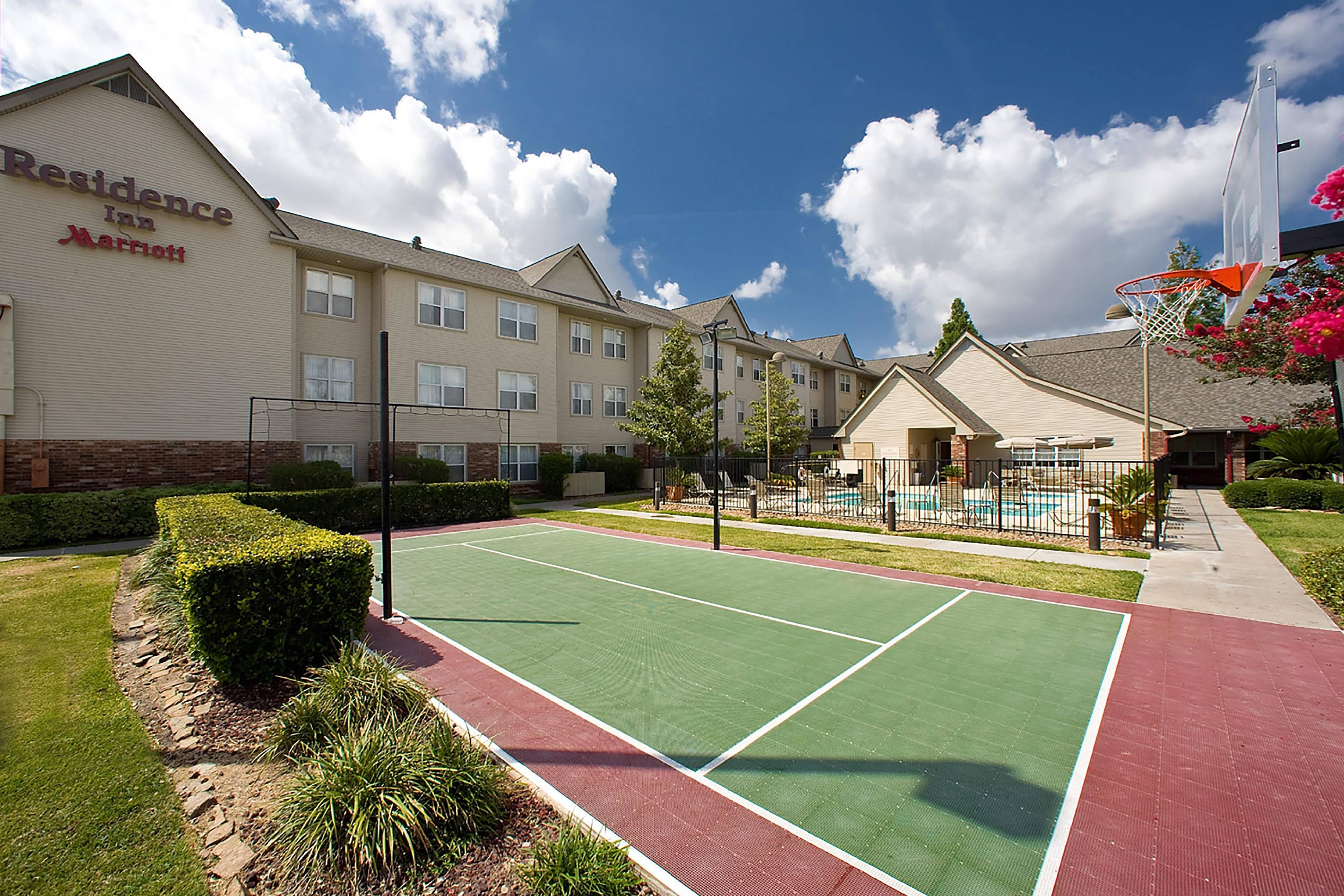 Houston / Sugar Land Sport Court
