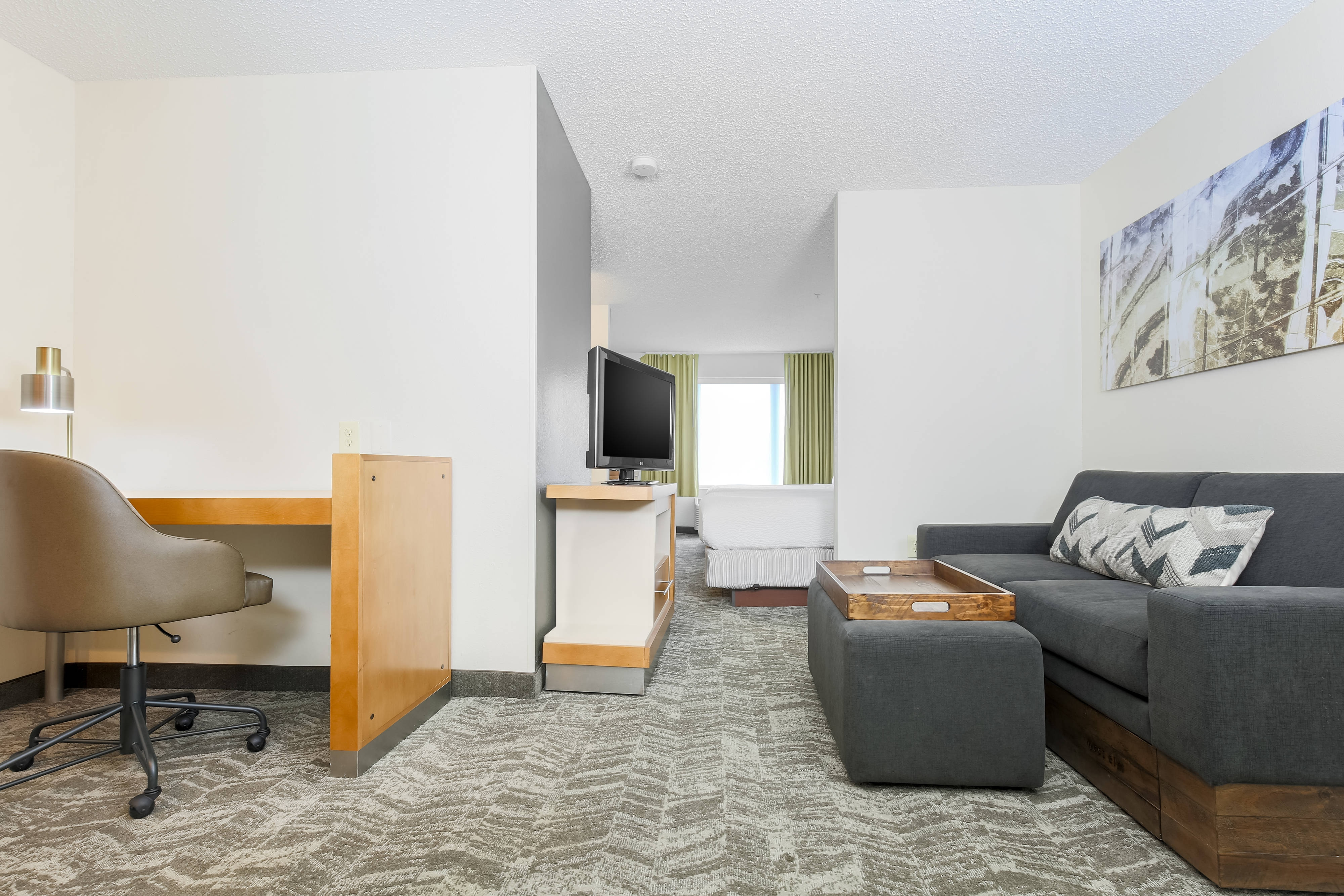 Hotels In Northwest Houston Springhill Suites Houston Brookhollow