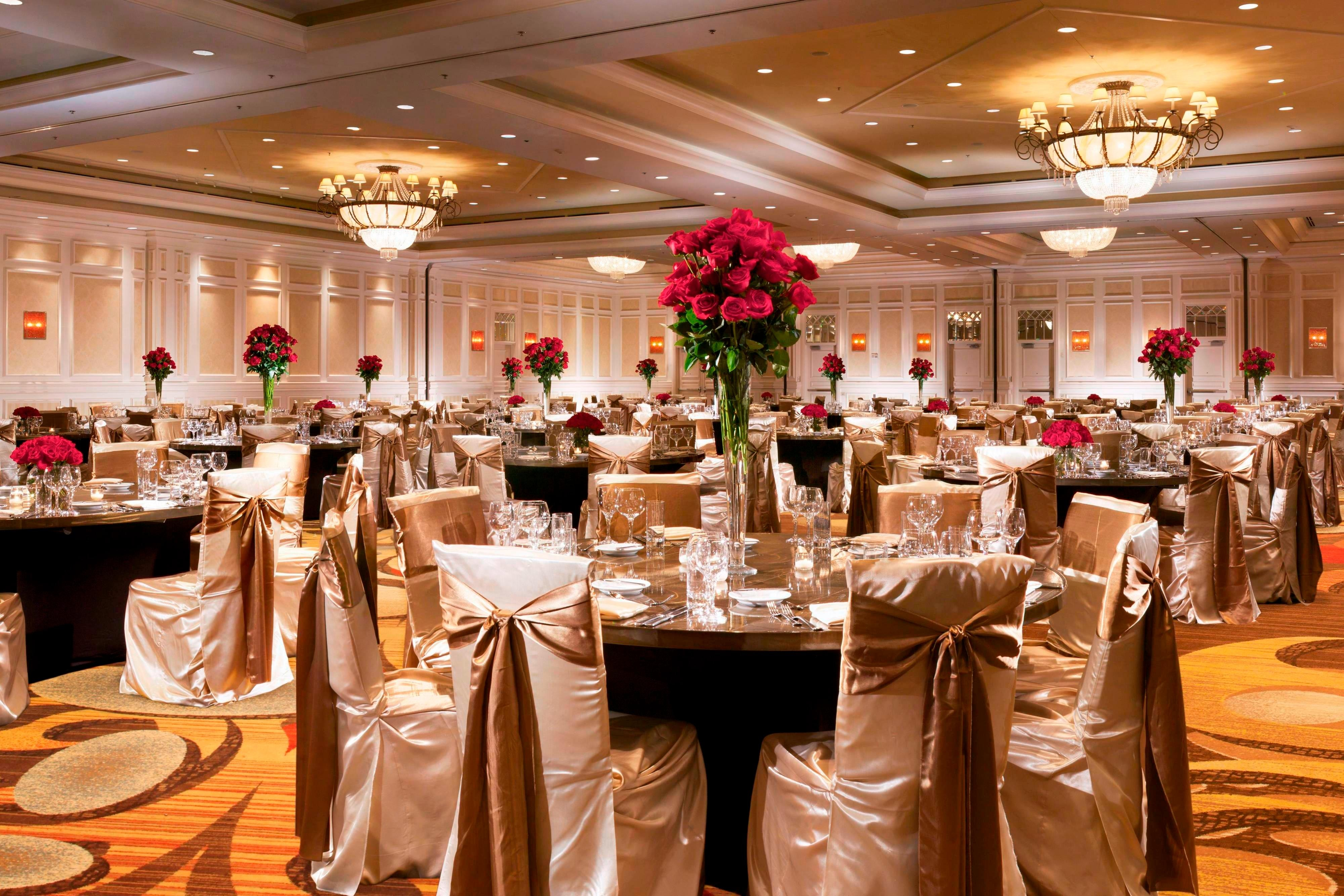 Sugar Land Marriott Events