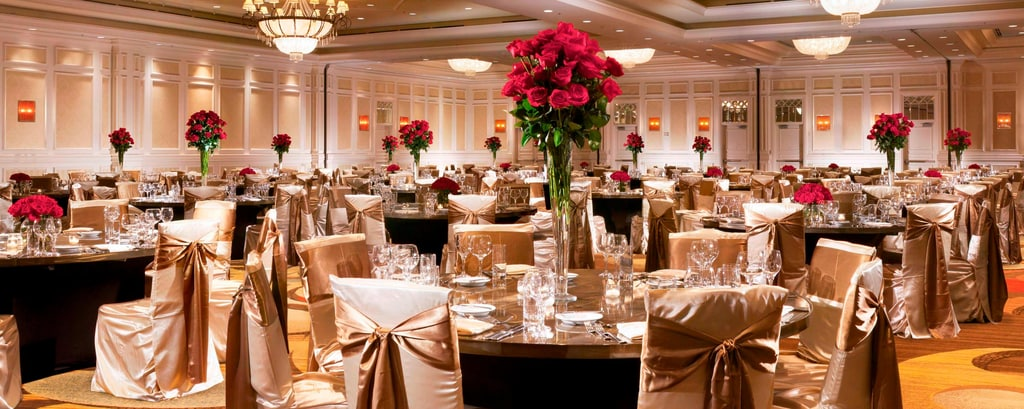 Eventos en el Marriott de Sugar Land