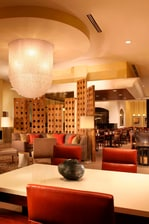 Marriott Sugar Land Restaurant
