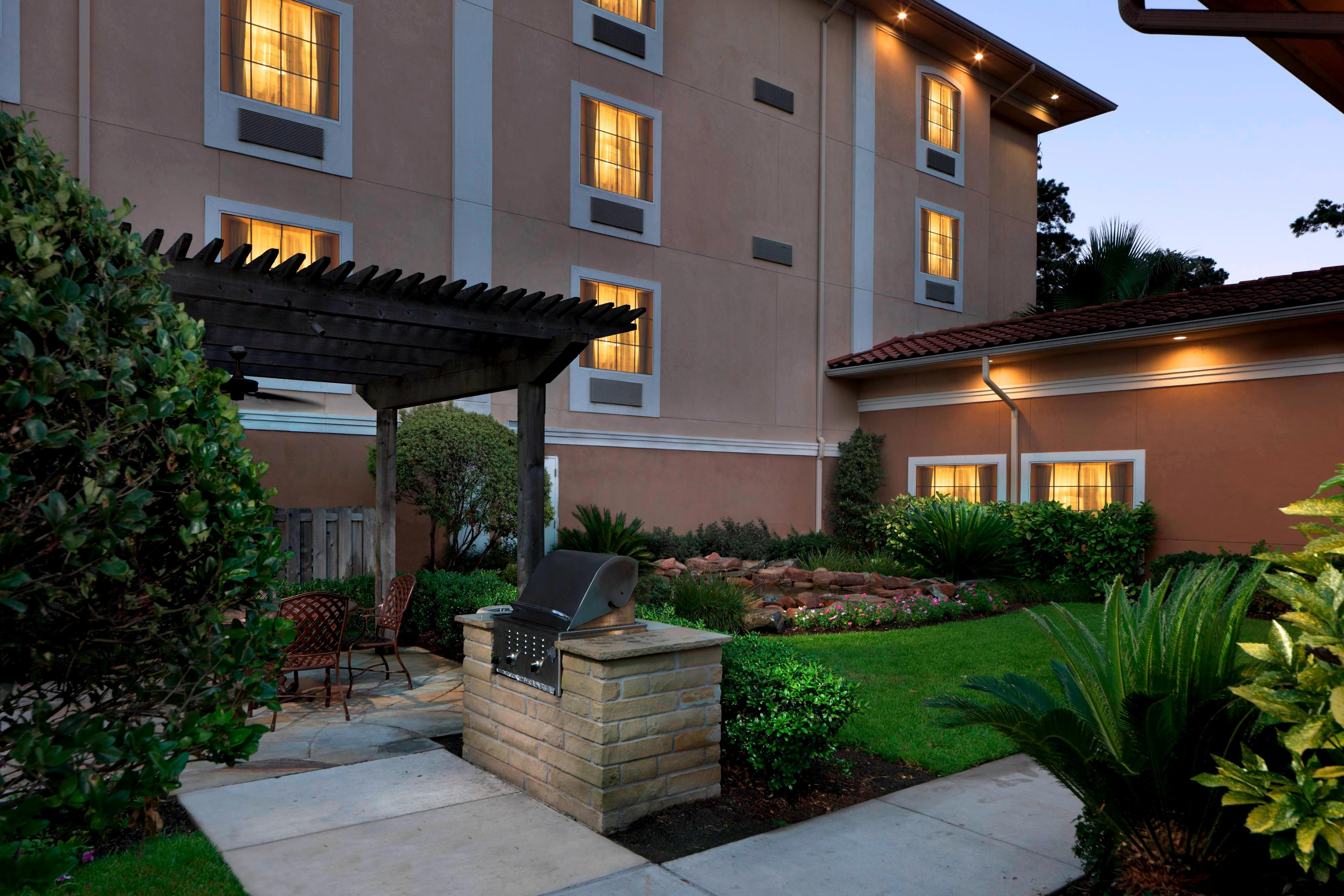 Extended Stay Hotels in Houston TX