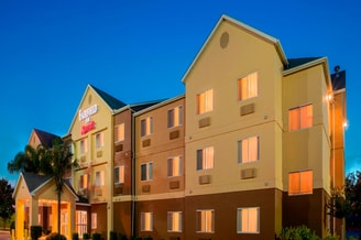 Fairfield Inn & Suites Texas City