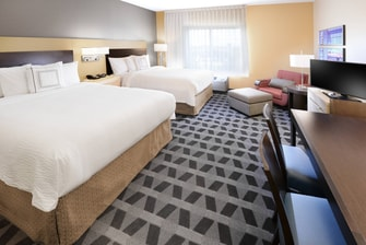 Extended Stay Hotels Houston TX