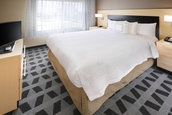 Houston Texas Hotel Rooms