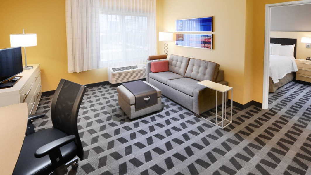 Hotelsuite in Westchase, Houston