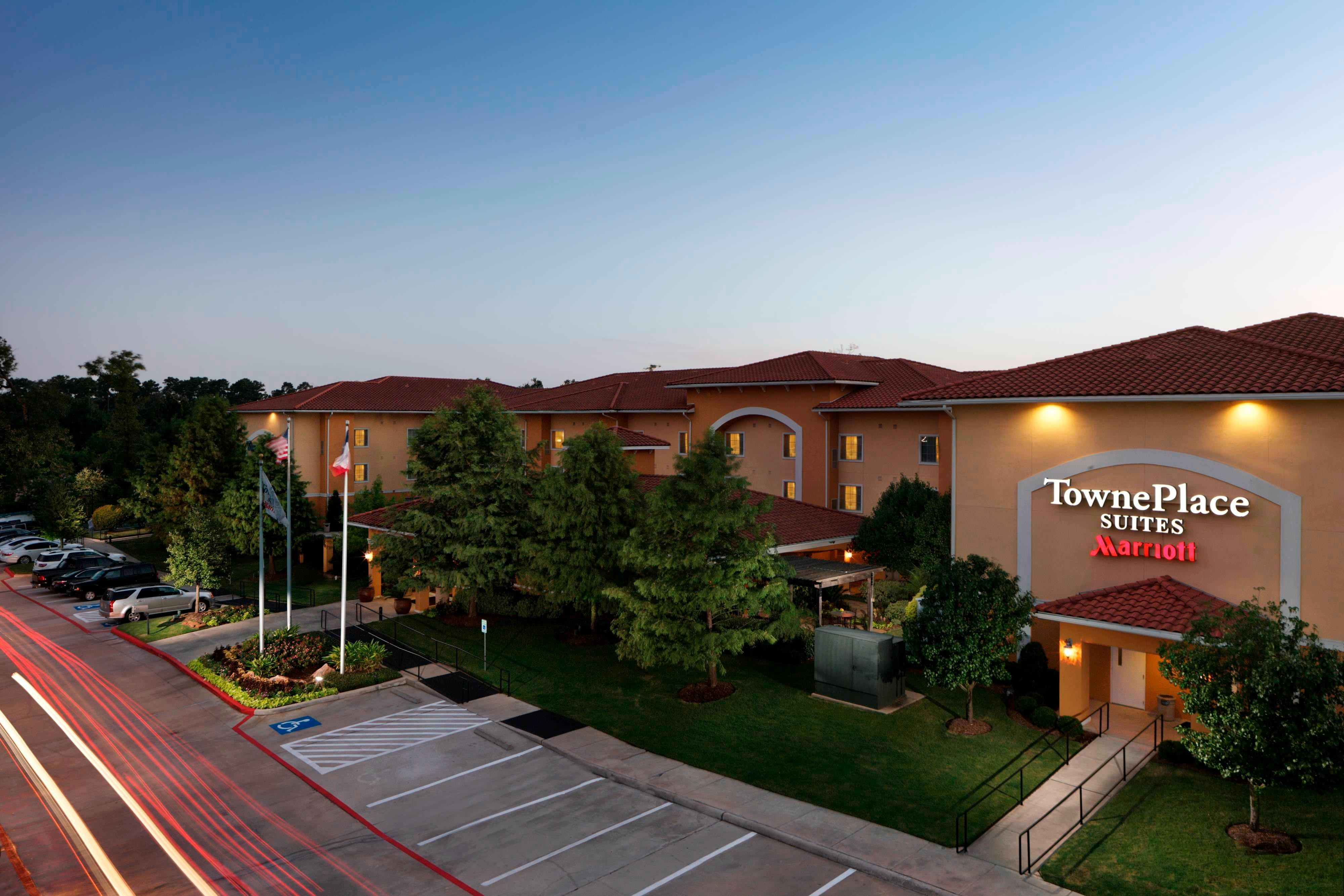 Hotels in Houston TX