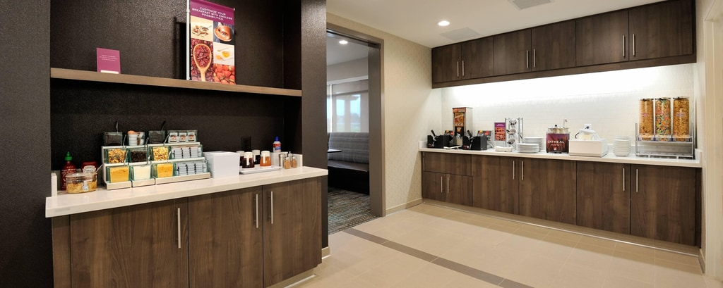 Tomball Hotels With Complimentary Breakfast Residence Inn