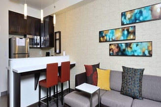 Residence Inn Houston Tomball