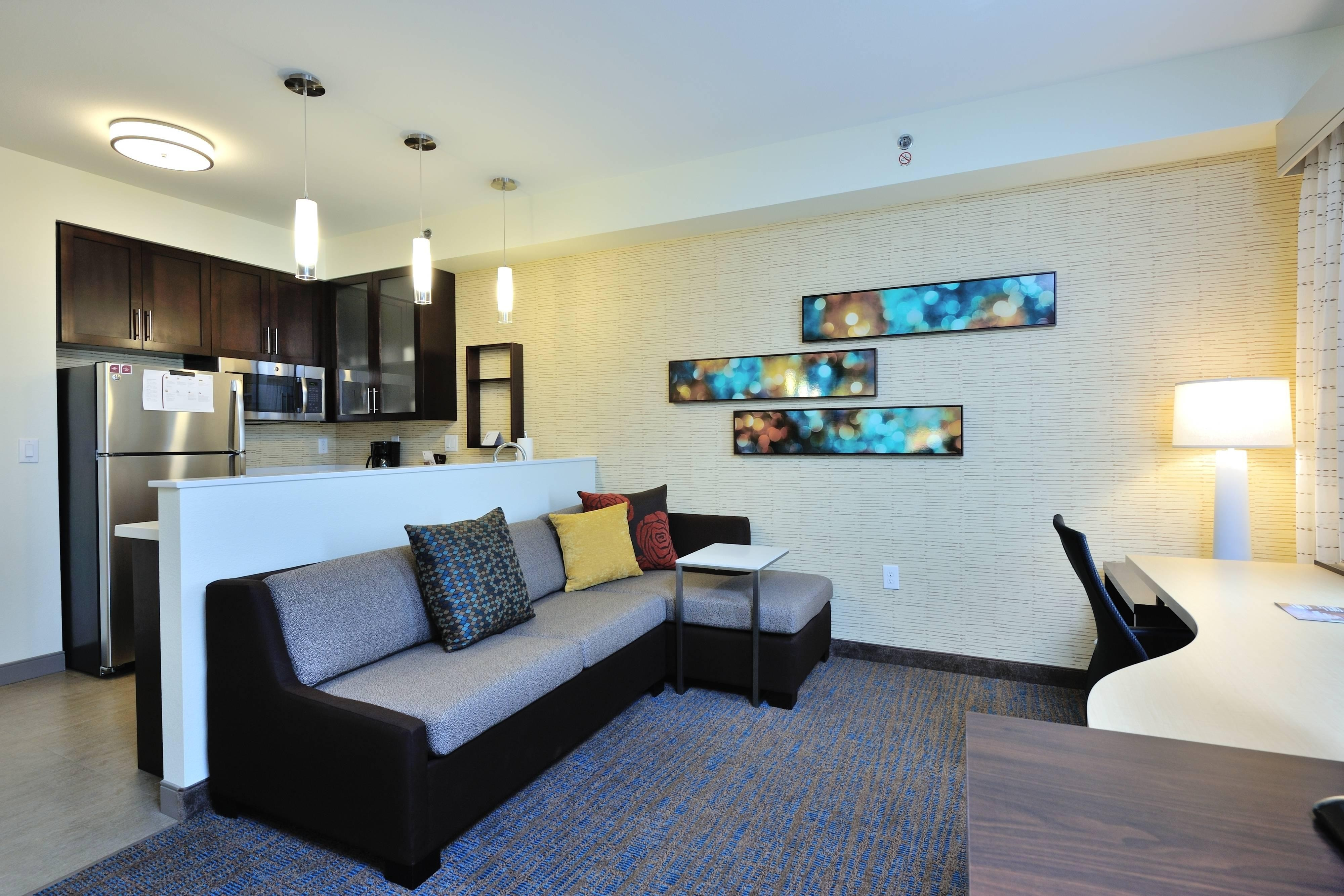 Extended-Stay Hotels in Tomball, TX | Residence Inn Houston Tomball