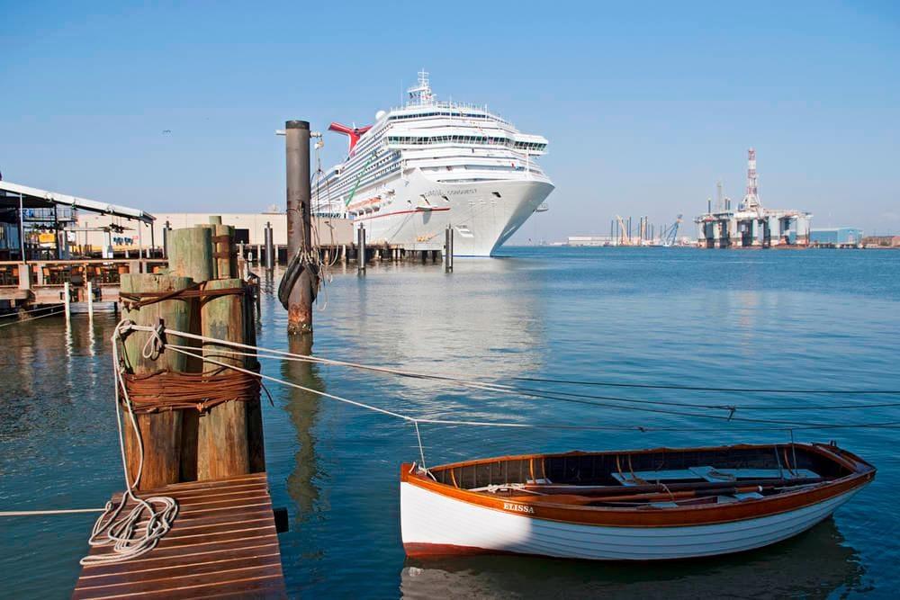 Seaport Museum & Cruise Port