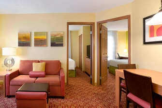 Houston TX hotel suites