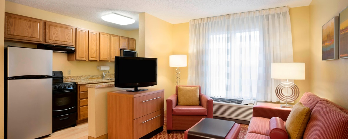 Hotel Suites West Houston TX