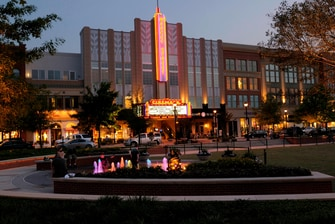 Market Street Cinemark