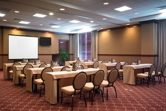 Guadalupe Meeting Room