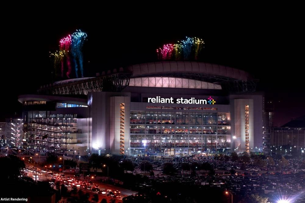 Estadio Reliant