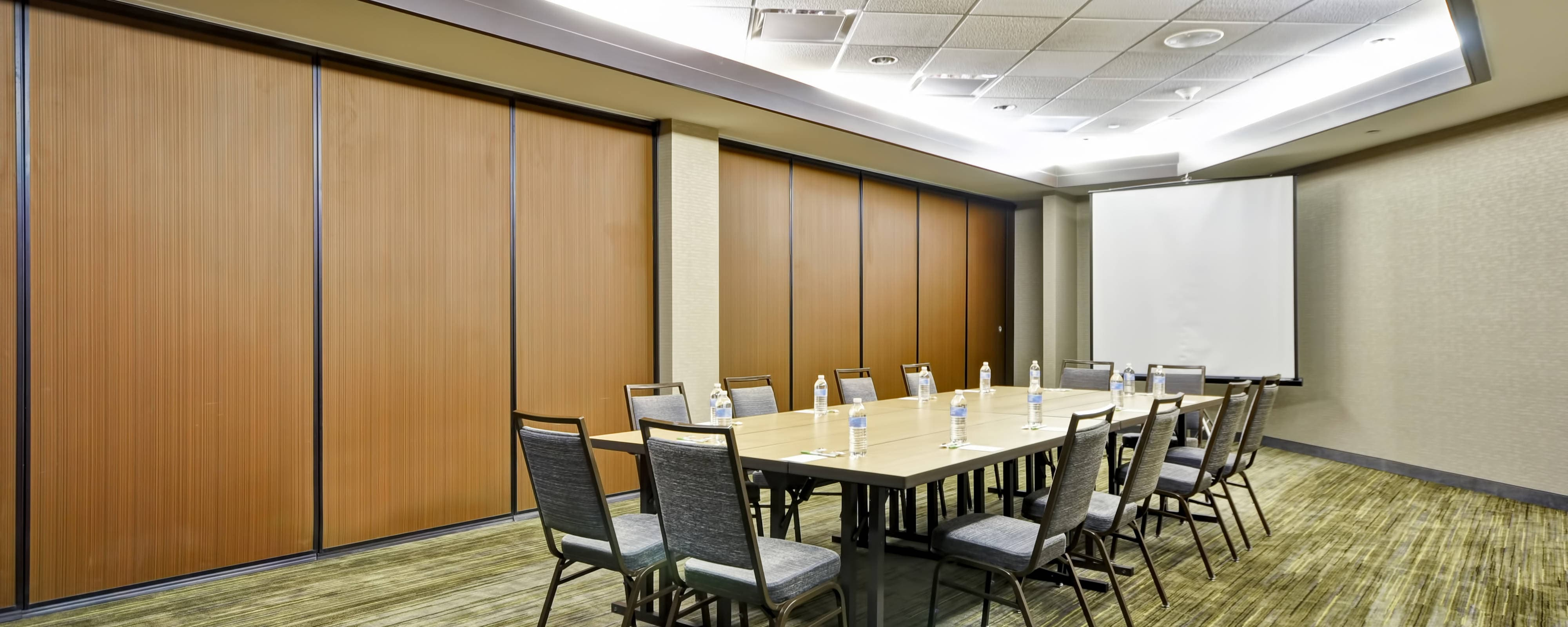 Energy Corridor Meeting Rooms Courtyard Houston I 10