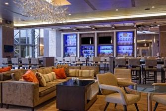 Houston Hotel Restaurant