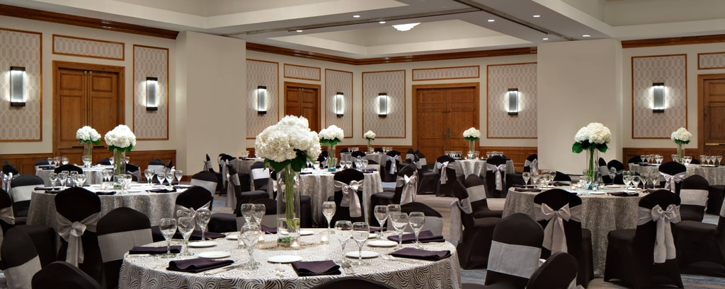 Wedding venues in houston houston marriott westchase view photos junglespirit Gallery