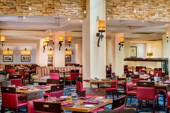 Westchase Houston Hotel Restaurant