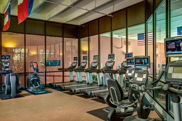 Westchase Hotel with Fitness Center