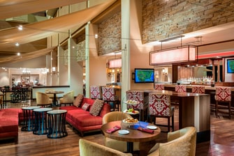 Hotel Restaurant in Westchase Houston