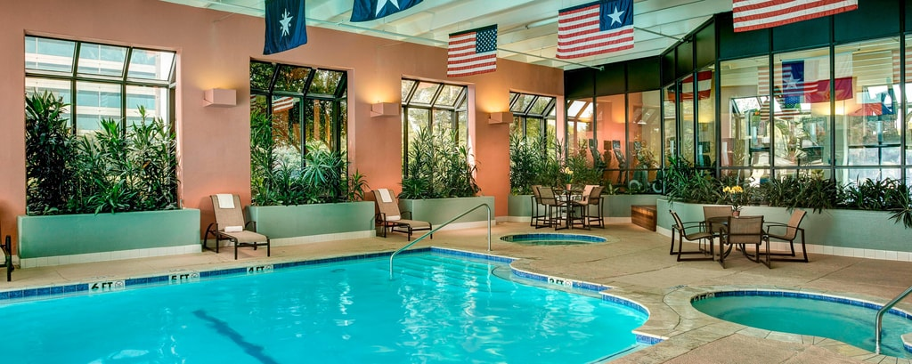 Westchase Hotel with Indoor Pool
