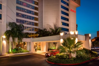 Houston Westchase Hotel