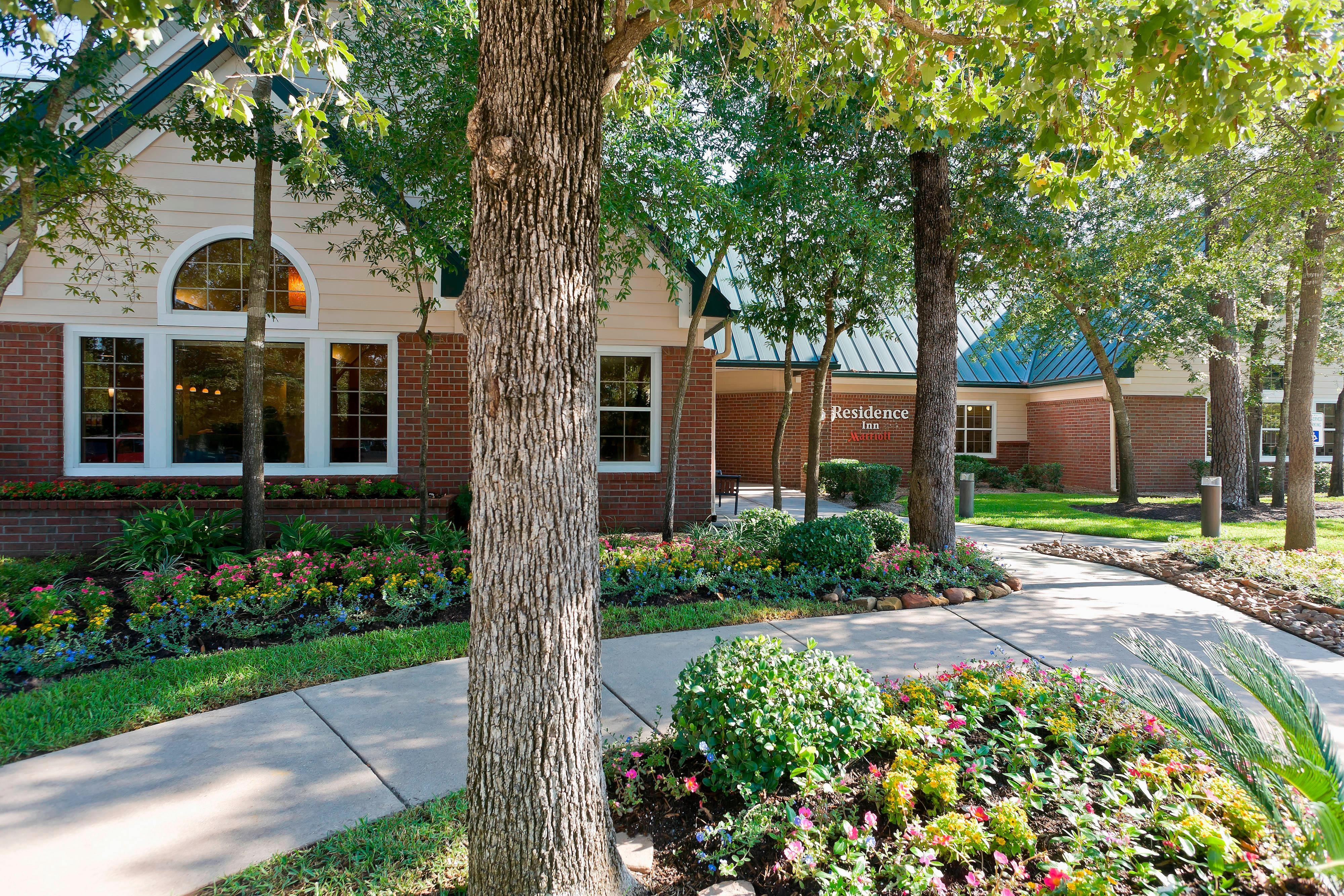 Extended Stay The Woodlands Texas