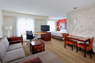 Extended Stay Hotel The Woodlands