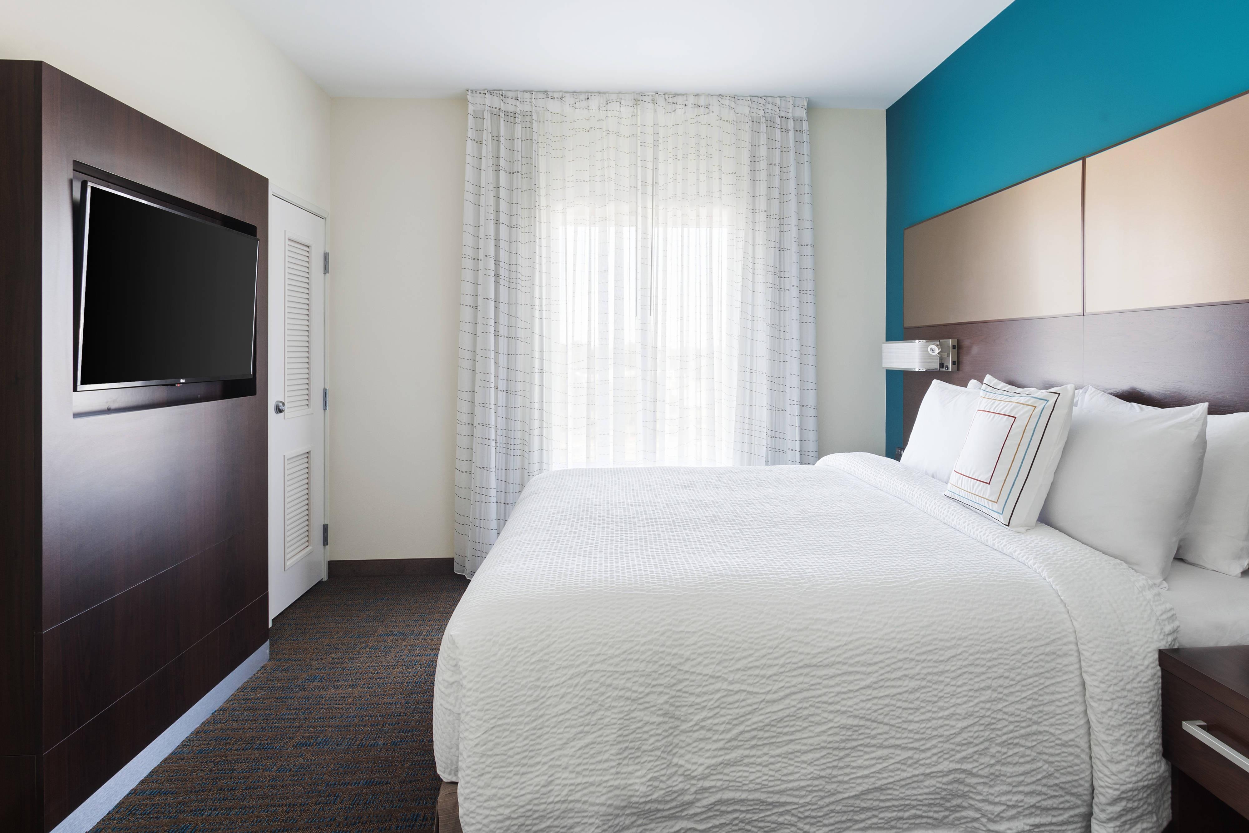 Kingsize Suite mit einem Schlafzimmer