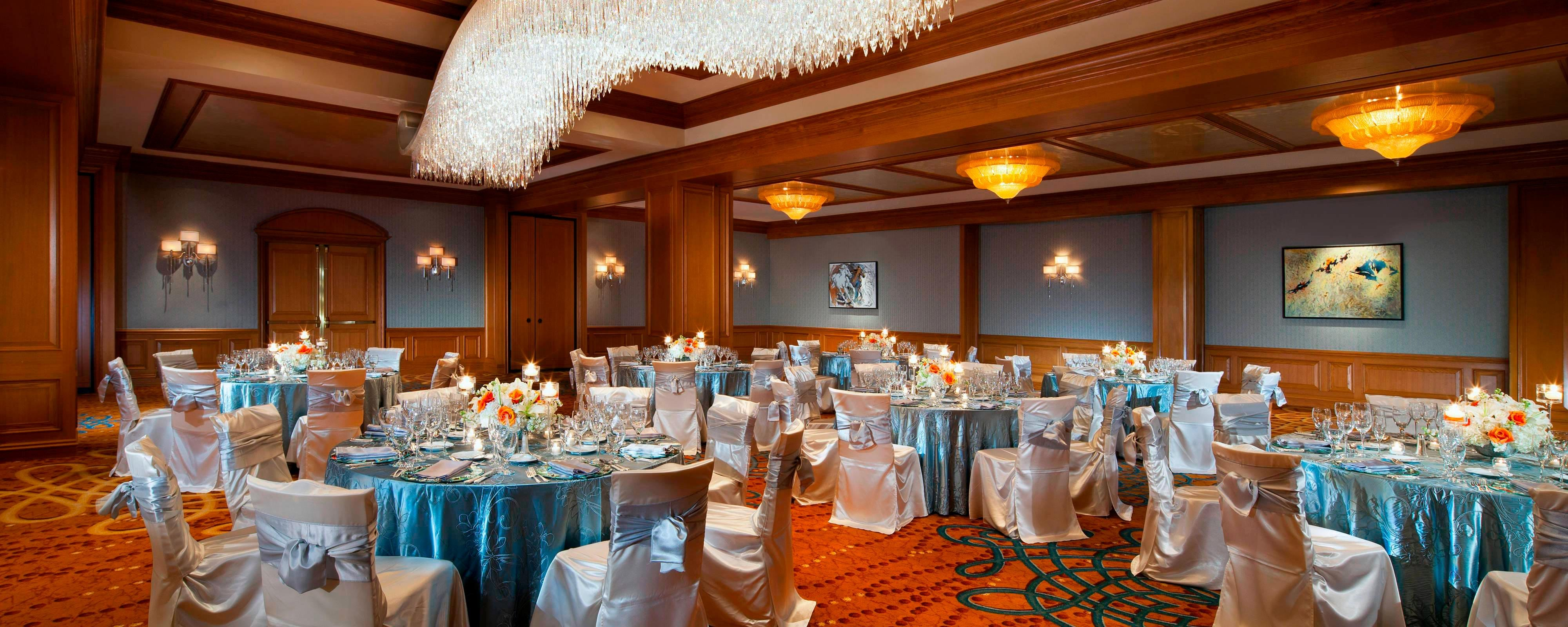 Wedding Reception Venues In Houston Tx The St Regis Houston